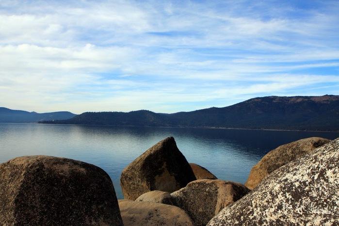 Озеро Тахо – курортный рай Америки 72168