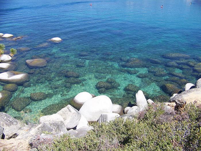 Озеро Тахо – курортный рай Америки 99083