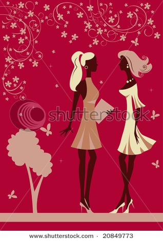 stock-vector-beautiful-young-women-20849773 (318x470, 67Kb)