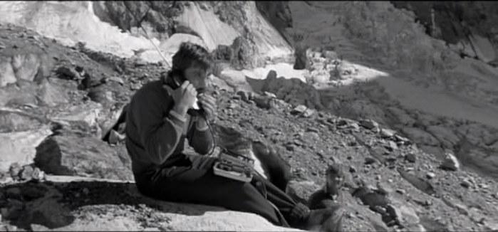 Смотреть онлайн фильм «Вертикаль» с Владимиром Высоцким