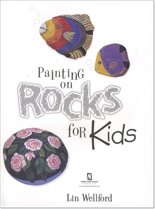 Painting on Rocks for Kids (65) - 02 (520x700, 165Kb)