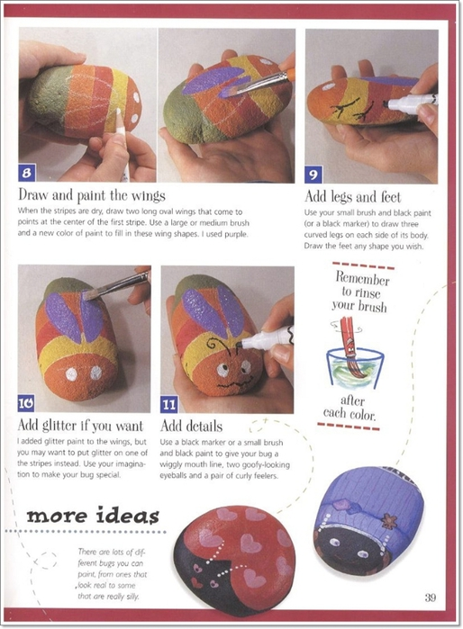 Painting on Rocks for Kids (65) - 40 (514x700, 236Kb)