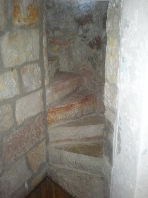 Замок Зингера (Singer Castle) на острове Дарк-Айленд (Dark Island) (Канада) 69824