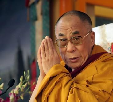 Далай-лама (368x333, 29Kb)