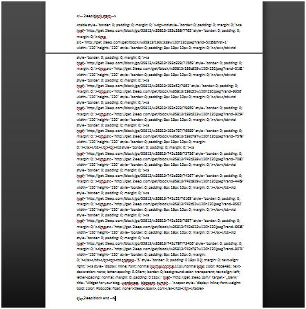 Как сделать похожие записи в конце поста