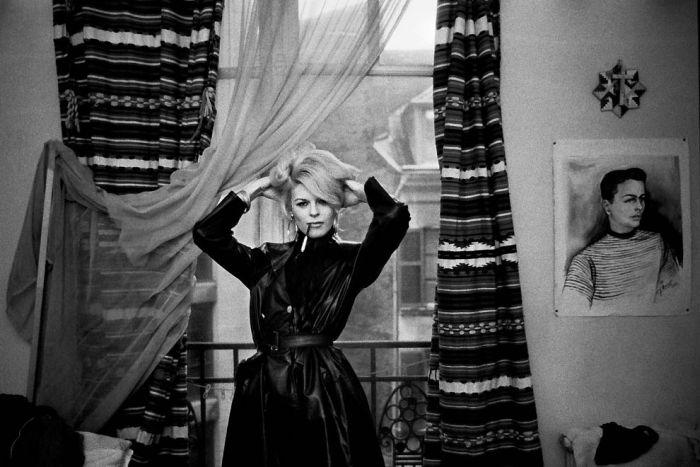Парижские проститутки 1950-х годов. Ночная жизнь Франции 05 (700x467, 77Kb)