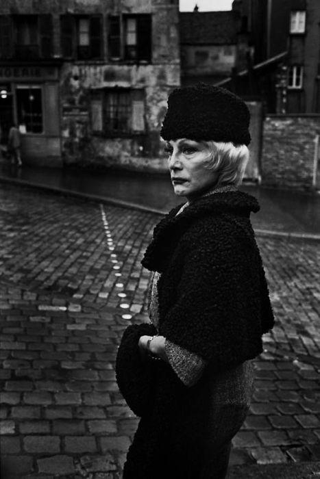 Парижские проститутки 1950-х годов. Ночная жизнь Франции 07 (467x700, 61Kb)