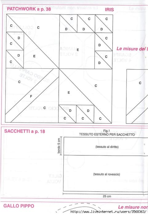 cucito creativo facile n.03 (57) (481x700, 157Kb)