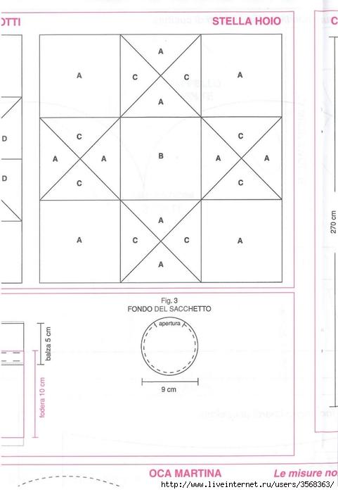 cucito creativo facile n.03 (61) (481x700, 125Kb)