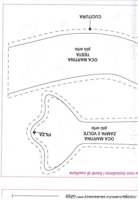 cucito creativo facile n.03 (63) (481x700, 115Kb)
