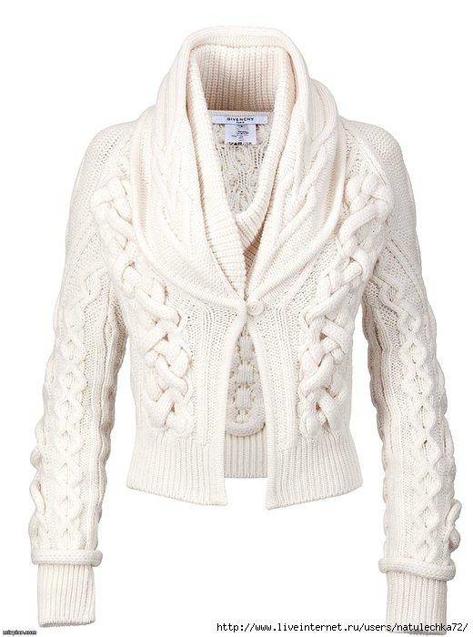 Ниткой.ру вязание для женщин спицами