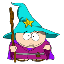 Превью Cartman-Gandalf-icon (128x128, 14Kb)