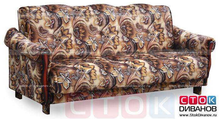 Велюровый диван Москва