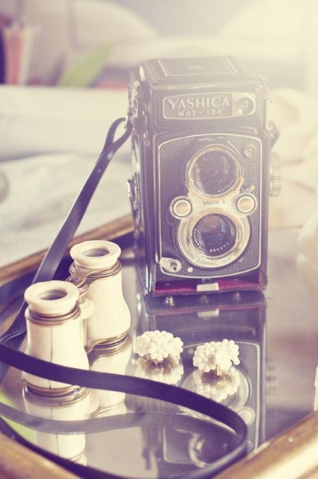 Чувственные ванильные фото от Tommaso Nervegna