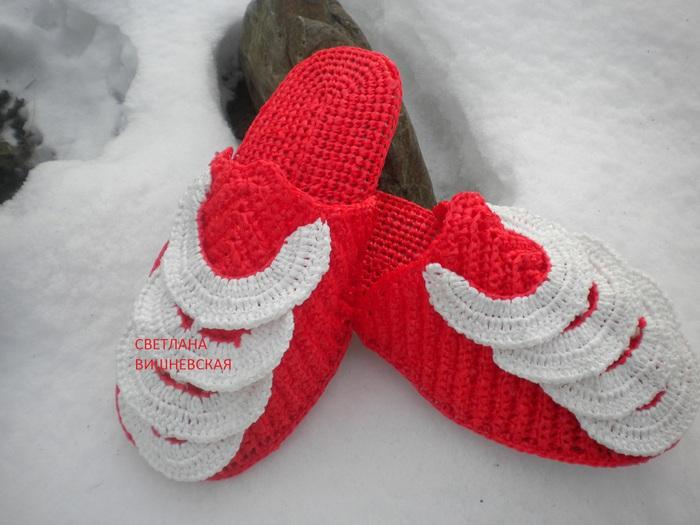 Красные шлёпки (1) (700x525, 106Kb)