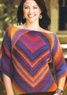 pulover-jenskii-spicami (264x373, 46Kb)