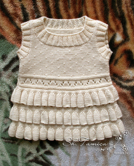 Фото юбки и Схема ниже>>>