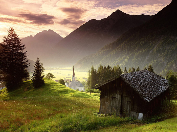 Волшебная красота природы 15 (700x525, 165Kb)