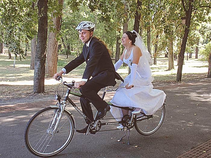 Детские и взрослые велосипеды в Киеве (фото)