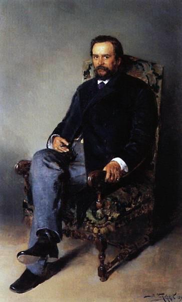 Портрет И Е Цветкова 1890 (363x600, 37Kb)
