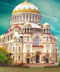 Кронштадтский Морской собор (192x230, 116Kb)