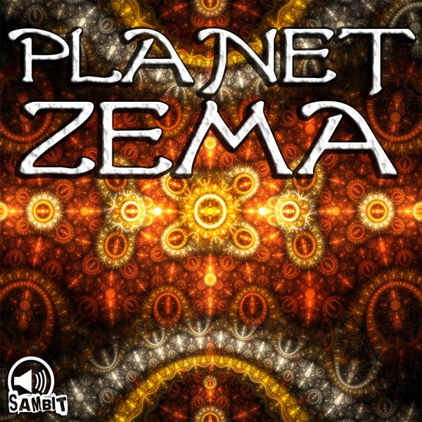 SERGEY OBLOMOV - PLANET ZEMA (ПЛАНЕТА ЗЭМА) (600x600, 529Kb)
