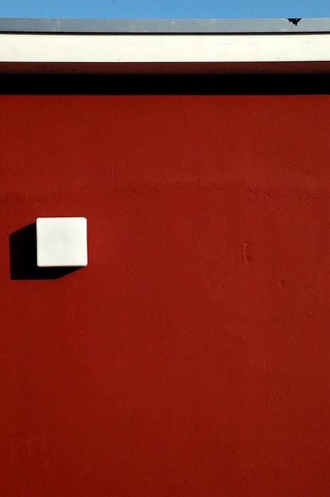 Классический стиль минимализм в работах фотографа Leontjew