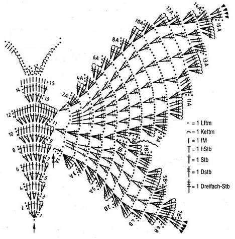 бабочка3 (468x474, 54Kb)