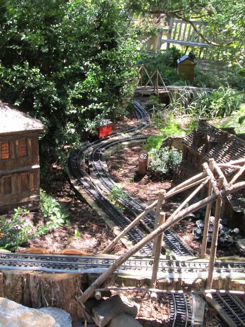 Общественный парк Morris Arboretum, Филадельфия 66589