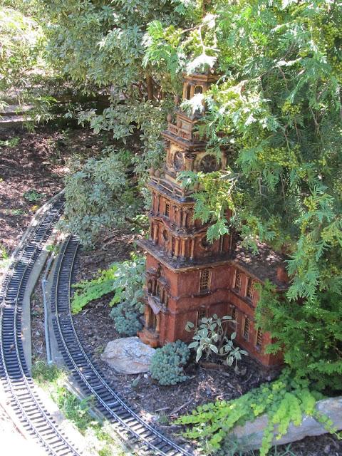 Общественный парк Morris Arboretum, Филадельфия 97089