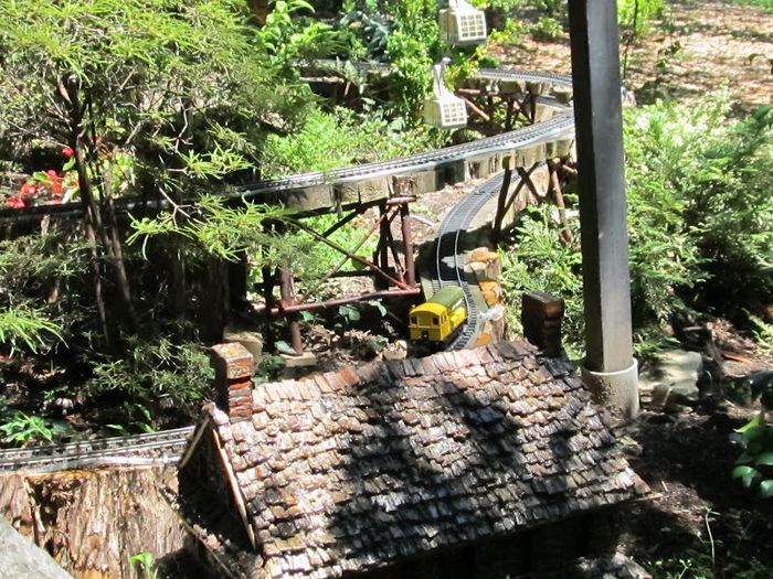 Общественный парк Morris Arboretum, Филадельфия 25043