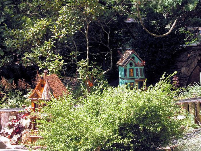 Общественный парк Morris Arboretum, Филадельфия 82538