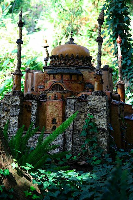 Общественный парк Morris Arboretum, Филадельфия 25204