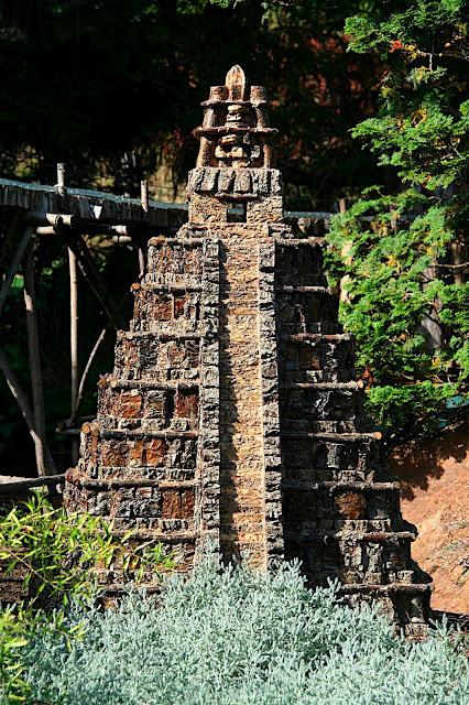 Общественный парк Morris Arboretum, Филадельфия 10505