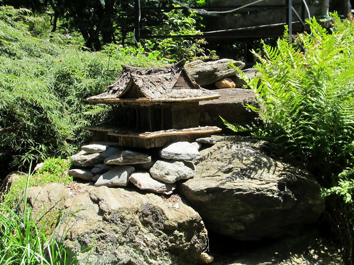Общественный парк Morris Arboretum, Филадельфия 93912