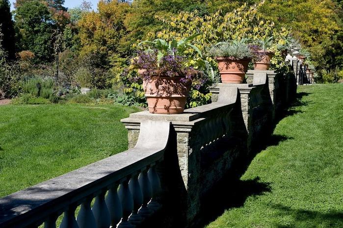 Общественный парк Morris Arboretum, Филадельфия 52658