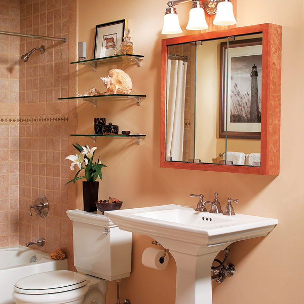 Мебель для ванной комнаты - Kvartirka.by