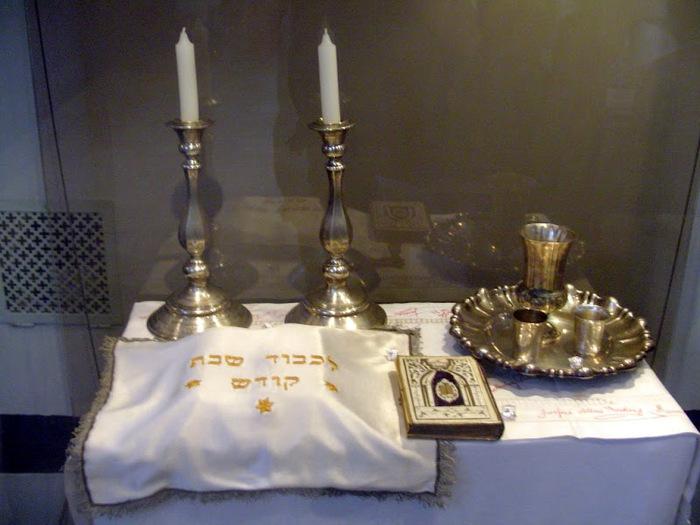 Центральная Синагога Будапешта - Dohany Street Synagogue 40324