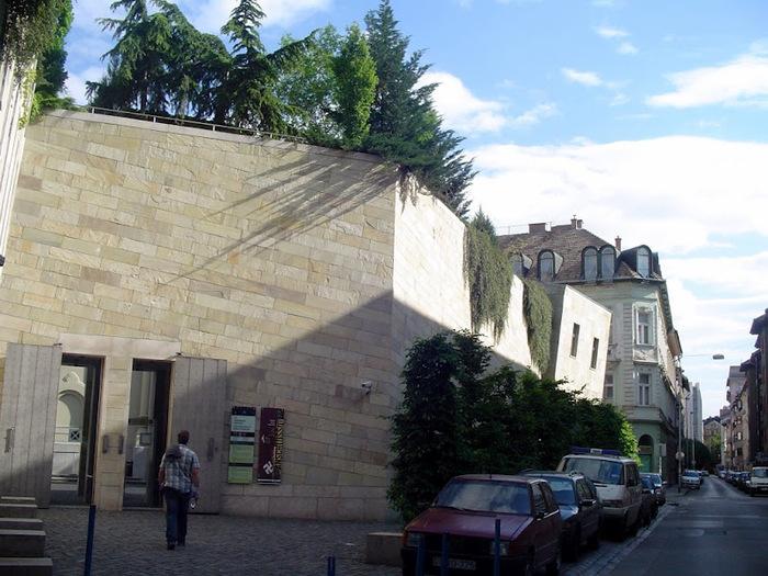 Центральная Синагога Будапешта - Dohany Street Synagogue 62588