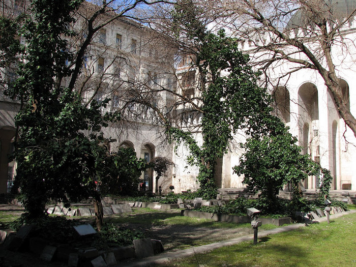 Центральная Синагога Будапешта - Dohany Street Synagogue 28118