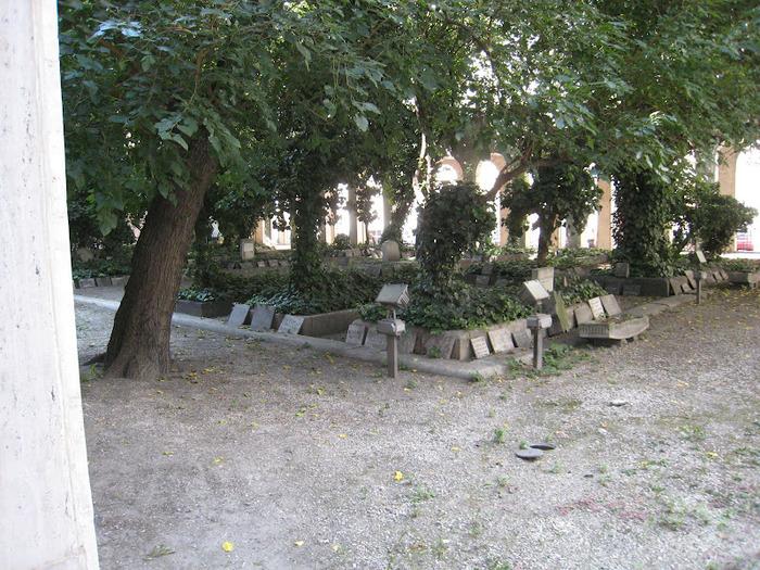 Центральная Синагога Будапешта - Dohany Street Synagogue 72031