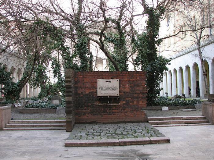 Центральная Синагога Будапешта - Dohany Street Synagogue 54118