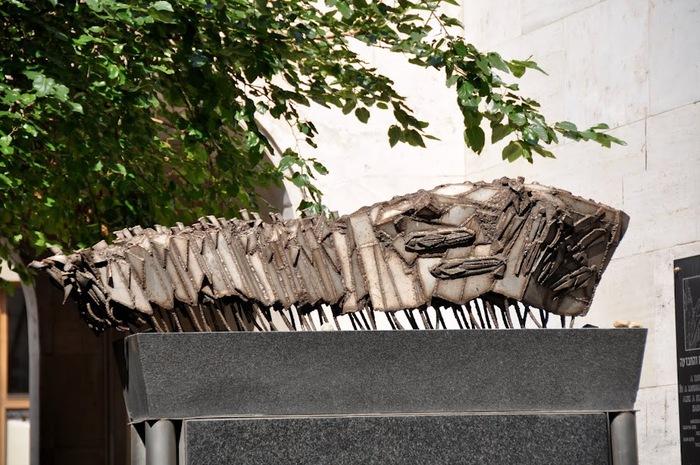Центральная Синагога Будапешта - Dohany Street Synagogue 89946
