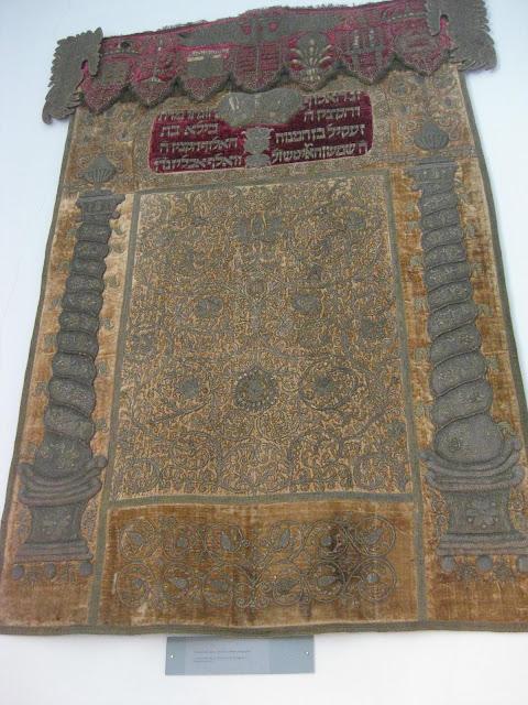 Центральная Синагога Будапешта - Dohany Street Synagogue 28096