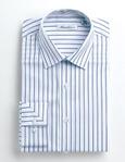 Превью KENNETH COLE NEW YORK REGULAR-FIT STRIPED COTTON DRESS SHIRT (372x482, 161Kb)