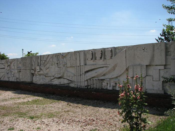 Памятники советского прошлого в Будапеште - Szoborpark 77578
