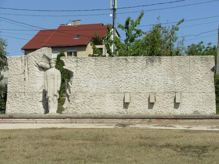 Памятники советского прошлого в Будапеште - Szoborpark 19552