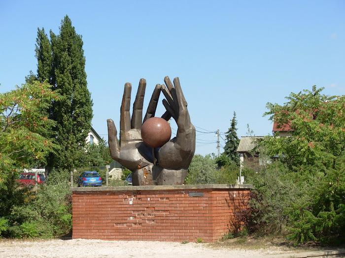Памятники советского прошлого в Будапеште - Szoborpark 14422