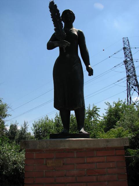 Памятники советского прошлого в Будапеште - Szoborpark 85255