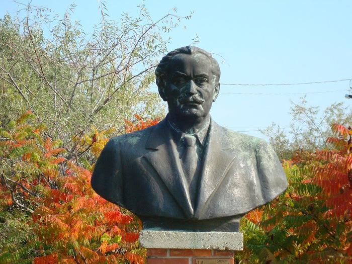 Памятники советского прошлого в Будапеште - Szoborpark 54382